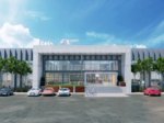 Exclusive: RiNo industrial building to be renovated into office space