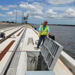 New equipment installed at Jaxport ahead of long-awaited crane arrival