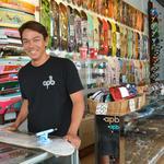 How I ... Started a skate shop in Honolulu
