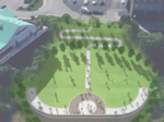 Watch the progress on a $4M riverfront park: VIDEO