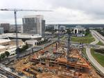 Nation's busiest submarket for apartment construction? It's in Charlotte
