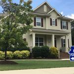 Home resale price gains in metro Denver are gradually easing