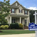 Case-Shiller: Home-price gains accelerate in the Charlotte area
