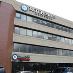 Nearly $11M later, Rothman opens another practice site