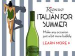 RPM Advertising and Terlato Wine Group putting the 'summer' in prosecco