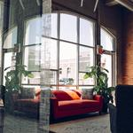 List Extra: EAG Advertising & Marketing's cool workspace [PHOTOS]