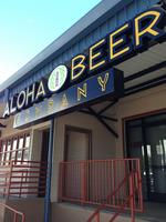Reopening of Aloha Beer Co.'s Honolulu brewery restaurant up in the air