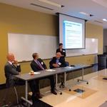 Industry execs: N.C. solar players must go big, go small or go away