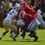 Alabama tops preseason, UGA No. 11