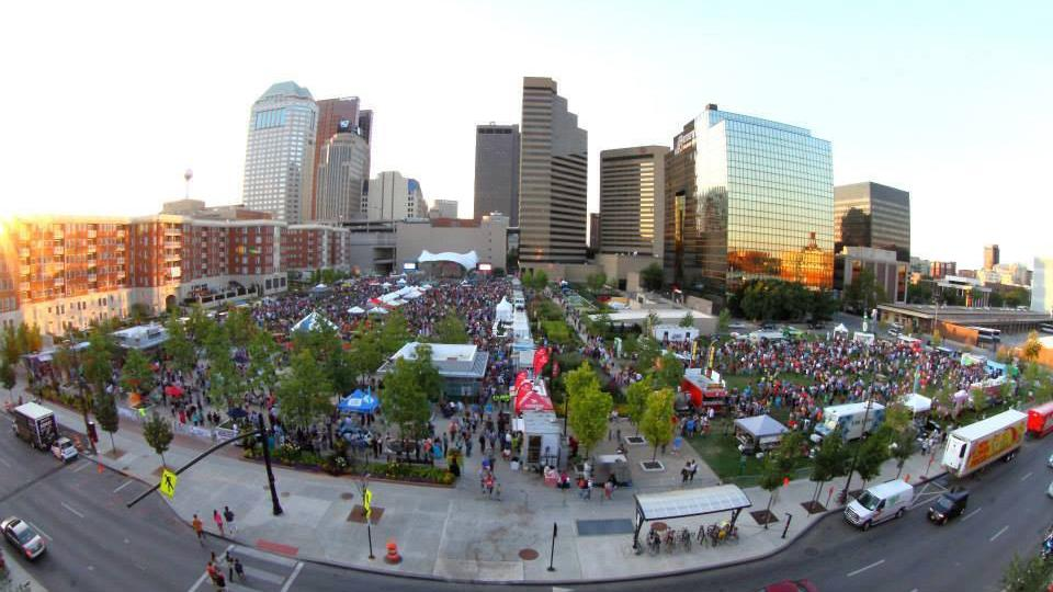Columbus Food Truck Festival Back For Year Seven This Weekend Video