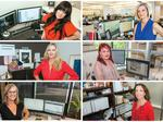 Modern shapeshifters: 6 women transforming Austin office spaces