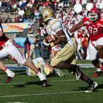 Tech looks for better football season
