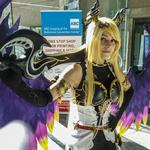 With Otakon moving out of <strong>Baltimore</strong>, D.C. hopes it will boost its creative cred