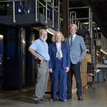 How the family business became a second career