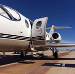 Business aircraft flights this spring soared to levels not seen since 2008