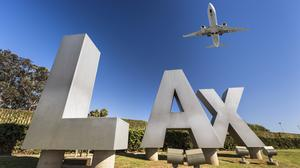 TSA tests new screening process for electronic devices at LAX