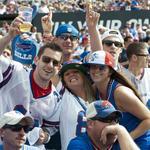 Bills set sliding ticket price scale for '17 season games