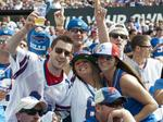 Buffalo Bills once again NFL's least-valuable franchise, per Forbes
