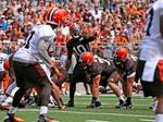 Browns scrap plans for summer training camp in Columbus