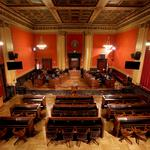 Former lieutenant governor, journalist among 9 to review Columbus City Council structure