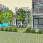 Developer drops plan for container homes in Schnitzelburg