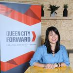 Queen City Forward announces new executive director