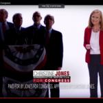 Poll shows tight GOP U.S. House race pitting ex-GoDaddy executive vs. Senate president