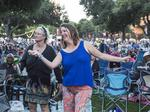 Hot days and hot music at San Jose Jazz Summer Fest (GALLERY)