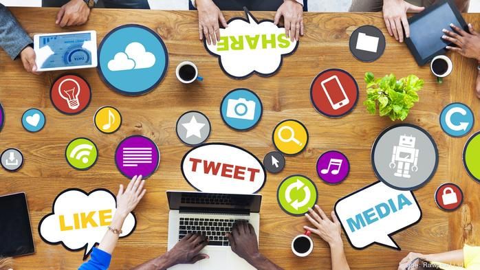 5 common social media mistakes that could sabotage your job hunt