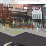 Big-name restaurant boots Fulcrum's next retail development to 60 percent preleased