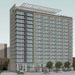 Contractor tapped for huge Highland Avenue apartment project