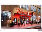 Massive entertainment complex to bring bowling, dine-in theater to Fishtown