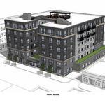 CPM plans new apartments near Loring Park