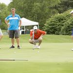 Real estate executives hit the golf course for CARW outing: Slideshow