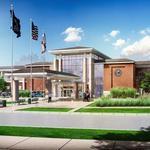 Major new VA clinic planned for Mobile