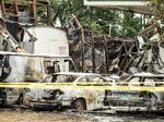 Gas station torched in Sherman Park unrest seeks to rebuild