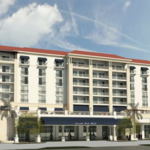 Hotel proposed at upscale mall, key retailer could exit for new showroom