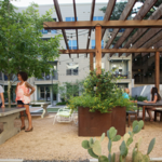 TBG Partners: Shrinking apartment units heighten importance of outdoor spaces (slideshow)