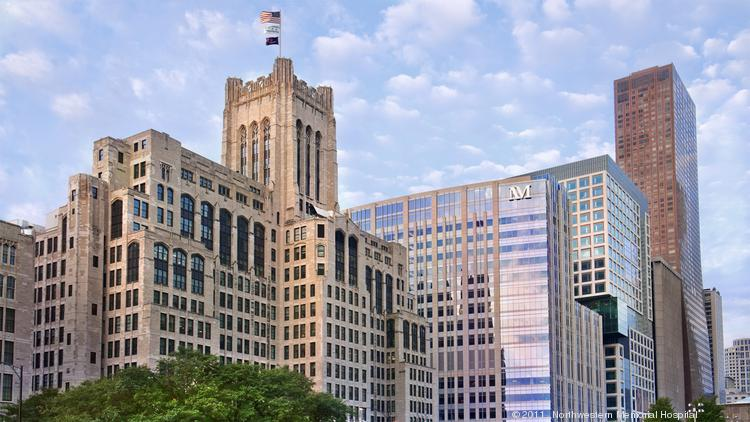 Northwestern Medicine to lay off 60 IT workers - Chicago