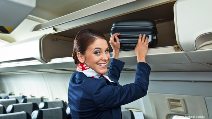 11 ways to treat flight attendants for a smoother trip