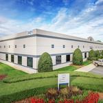CLT Logistics Center sells for $46.3 million
