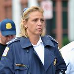 Cathy Lanier is retiring. Here's how the business community will remember the D.C. police chief.