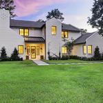 Three remodeling trends in Houston's luxury home market