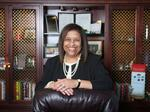 CIO of the Year, lifetime achievement: Theresa Wilson, Wells Fargo