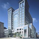 Pike Corp. leases space in Triad downtown office tower