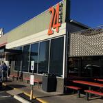 Torchy's Tacos, 24 Diner and more headed to <strong>Austin</strong> airport — at expense of Threadgill's, Black's BBQ