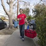 DoorDash now delivering alcohol in the Bay Area