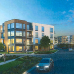 Edina approves 250-apartment Opus plan over neighbor objections