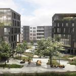 Developers imagine the 'Frontside District' in Northwest Portland