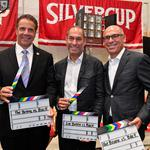 Silvercup Studios opens new Bronx facility
